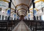 Plans postponed to pull down Bui Chu old church