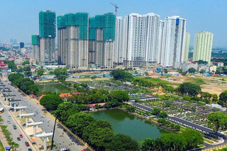 Property market must shift towards low-cost housing: Construction Ministry
