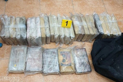 Vietnamese, Chinese police team up to investigate drug production ring