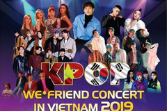 K-pop idol Rain set for Vietnam performance