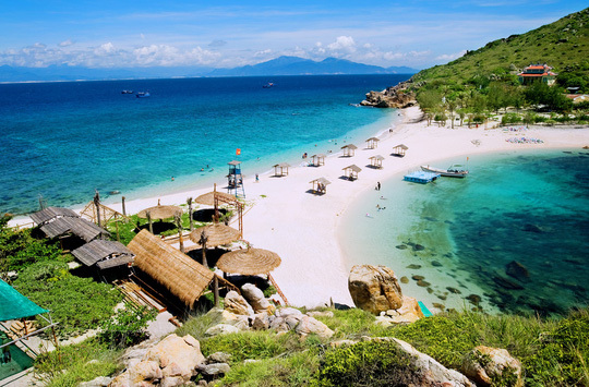 Malaysia's Sun Daily lists must-visit places and things to do in Nha Trang