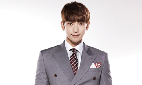 K-pop idol Rain set for Vietnam performance