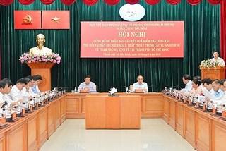 HCMC accounts for 66 percent of corruption asset seizure in Vietnam