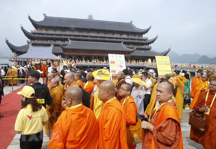 Vesak Day celebration opens in Vietnam