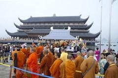 Vesak Day celebration opens in Vietnam