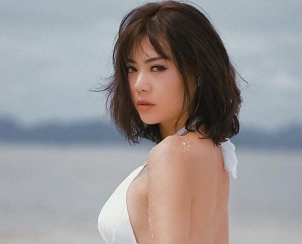 Thanh Hương: 'Không coi hot girl như Phi Huyền Trang là đồng nghiệp'