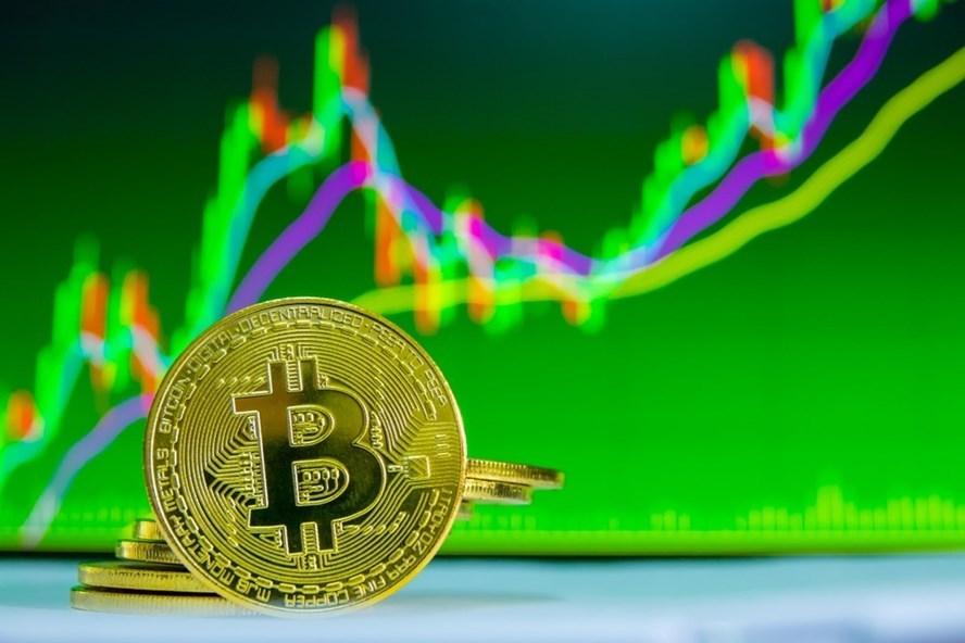 tiền ảo,Bitcoin,đồng Bitcoin