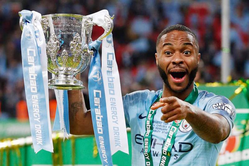 Cầu thủ Man City nhận thưởng 'khủng' nếu vô địch