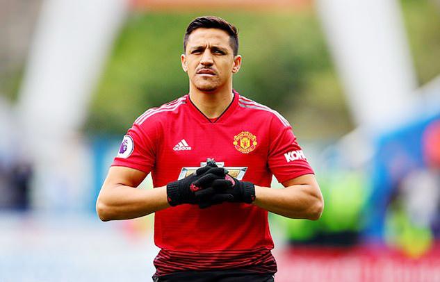 MU rắc rối to vì hai 'ông kễnh' Pogba, Sanchez
