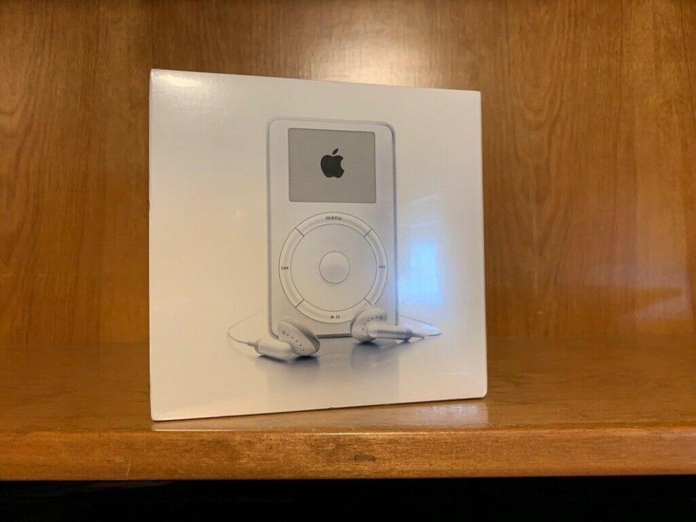 iPod,Apple