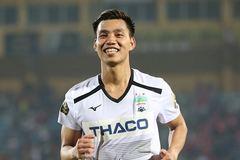 Văn Thanh, Văn Toàn giúp HAGL đè bẹp Viettel