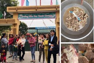 HCM City combats food poisoning at schools