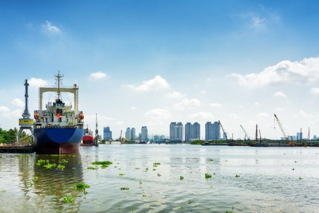 CBRE: Vietnam well placed in industrial land