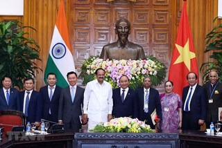 Vietnam welcomes India's investment: Prime Minister