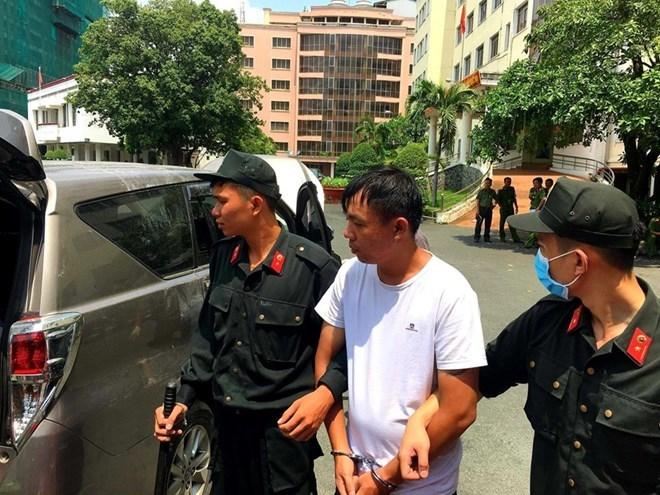 Trans-national drug traffickers arrested in HCM City