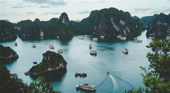Vietnam among Southeast Asia's enchanting destinations to visit in 2019