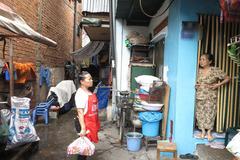 Ám ảnh kinh hoàng ở 'xóm giang hồ' Sài Gòn qua lời kể thiếu tá công an