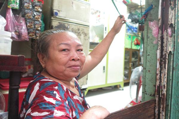 'Xóm giang hồ' Sài Gòn: Bước vào ngõ, người phê thuốc nằm vật giữa đường