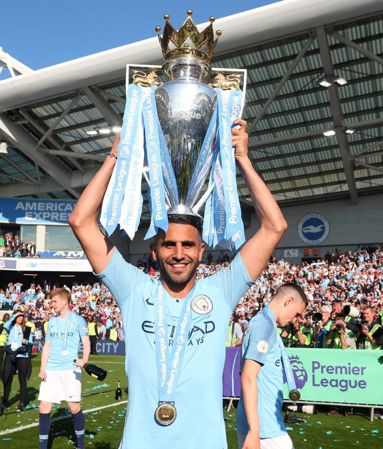 Man City,Pep Guardiola,Ngoại hạng Anh