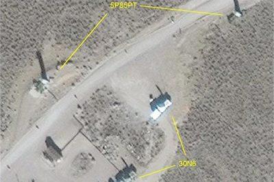 Tranh cãi về phát hiện 'rồng lửa' Nga tại bãi thử vũ khí Mỹ