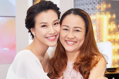 Chia sẻ xúc động của Sao Việt nhân Ngày của mẹ