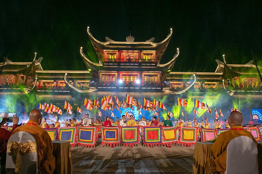 Vesak,Đại lễ Phật Đản