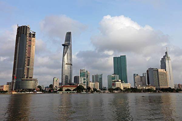 Vì Việt Nam hùng cường,quyền tài sản,tài sản doanh nhân