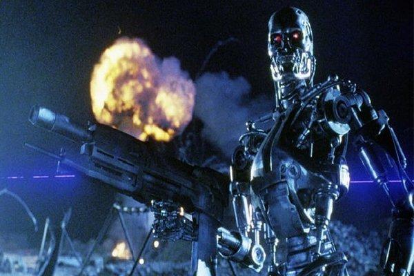 Hàn Quốc sẽ biên chế robot chiến đấu trong quân đội