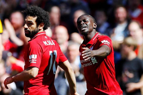 Liverpool,Jurgen Klopp,Man City,Chung kết Cúp C1,Tottenham