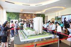 Sức hấp dẫn của căn hộ xanh ngay trung tâm Thanh Hóa