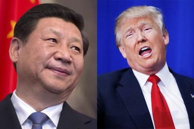Donald Trump siết gọng kìm, Bắc Kinh lộ đòn hiểm