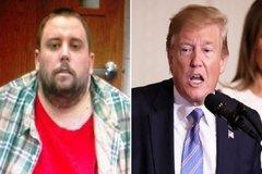 Kẻ dọa giết Tổng thống Trump có thể lĩnh 140 năm tù