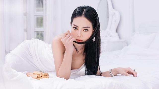 Phản ứng Linh Miu khi bị Thanh Hương không coi là đồng nghiệp vì 'hình ảnh không đẹp'