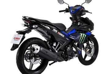 Mãnh thú Yamaha Exciter Monster gây sốt báo ngoại