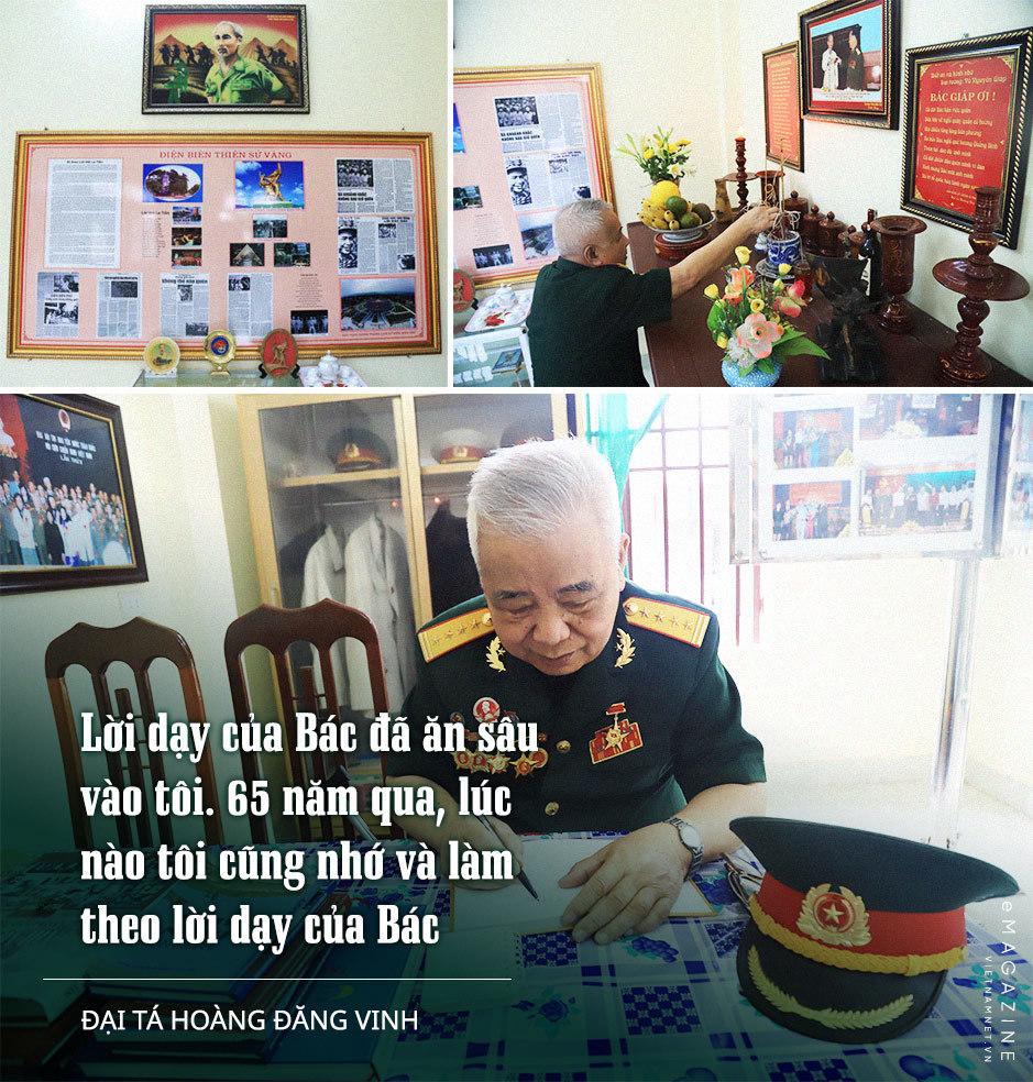 Hồ Chí Minh,Bác Hồ,chiến dịch Điện Biên Phủ
