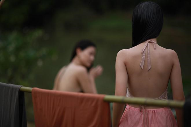 Angela Phương Trinh,cảnh nóng,thùy anh