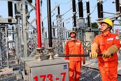 Bổ sung Phó trưởng ban chỉ đạo quốc gia về phát triển điện lực