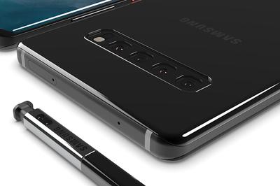 Galaxy Note 10 có thể gây thất vọng vì điều này