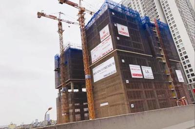Cảnh giác việc giao dịch mua nhà tại Dự án 'Housinco Premium'