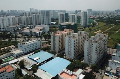 Kiến nghị giao quỹ bảo trì chung cư cho công ty nhà nước
