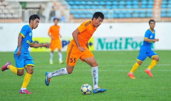 SHB Da Nang defeat Sanna Khanh Hoa BVN