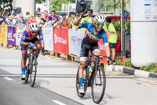 Vietnam win bronze at Speedway Southeast Asian Championship
