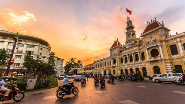 HCMC among top 3 cheap global destinations