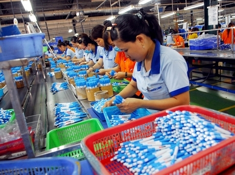 White Book on Vietnamese businesses 2019 to come late May: GSO