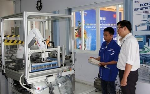 HCM City should focus on hi-tech: seminar