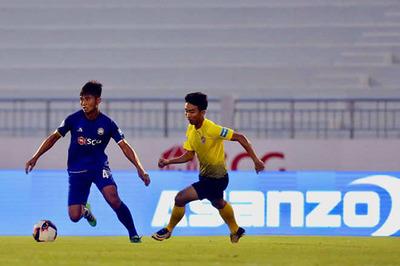 Hạng Nhì Quốc gia - Cúp Asanzo 2019: Sôi động ngày khai màn