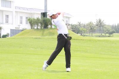 Nguyễn Đặng Minh giành cú đúp chiến thắng tại giải golf trẻ Hà Nội