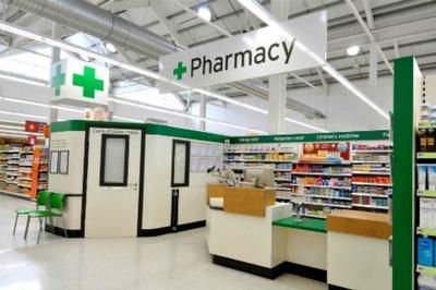 Tốt nghiệp Cao đẳng dược có được mở hiệu thuốc?