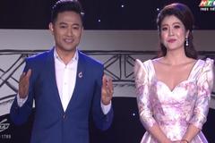 Quý Bình thay thế MC Quỳnh Hương ở Thay lời muốn nói