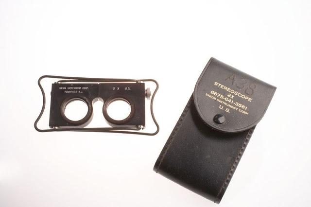 Ngợp mắt bộ thiết bị gián điệp tưởng chỉ có trong phim